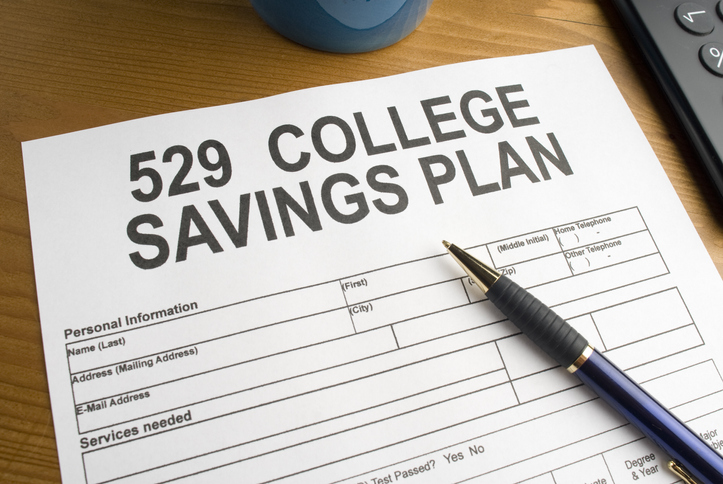What Are 529 College Savings Plans?